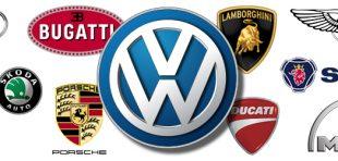 Various Car Logos