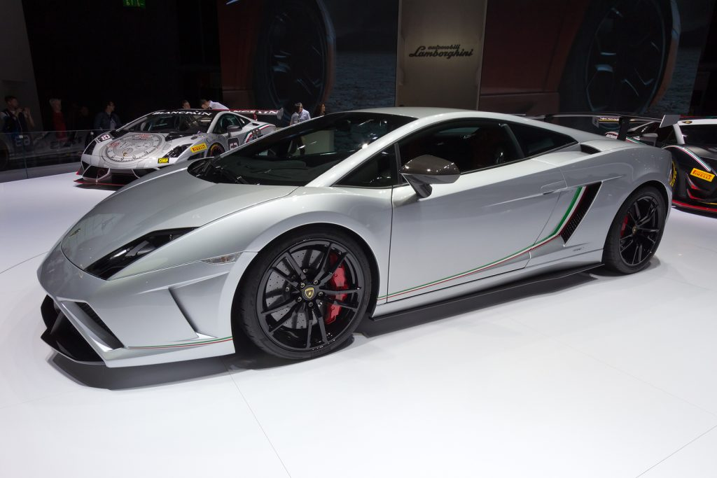 Hire A Lamborghini For A Day Uk Lamborghini Day Hire