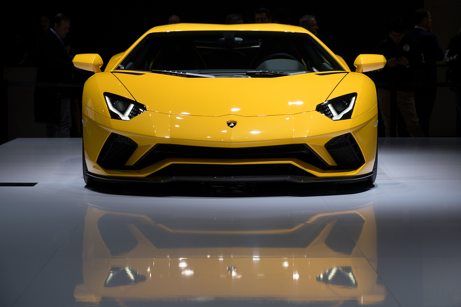 Car Shows Worth Attending In Lamborghini Hire - Sports car shows near me